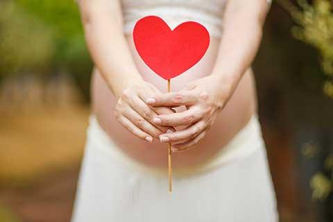 Corso pre-parto per le mamme