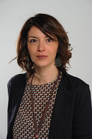 Cristina Mambelli