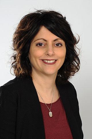 Francesca Liverani